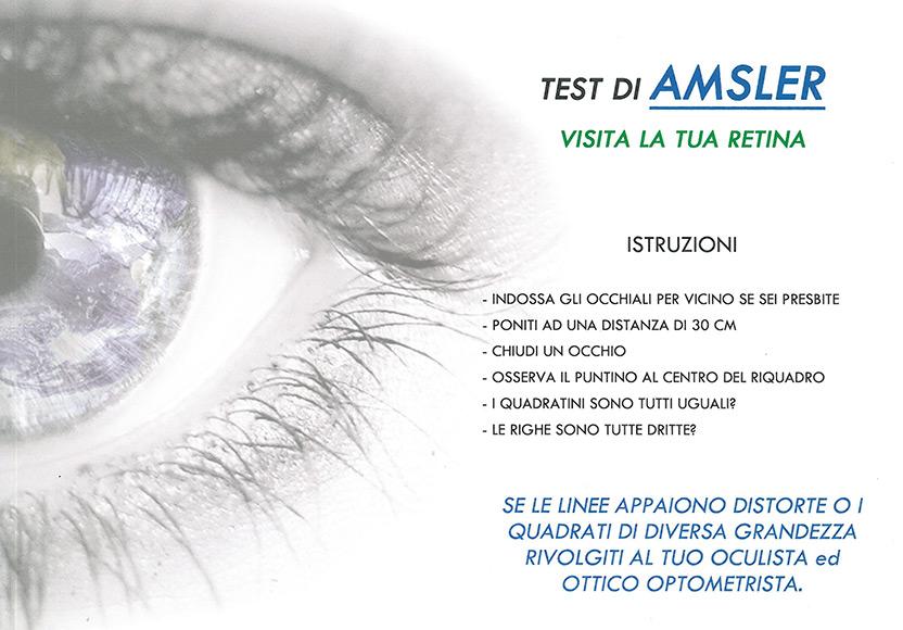 test-amsler
