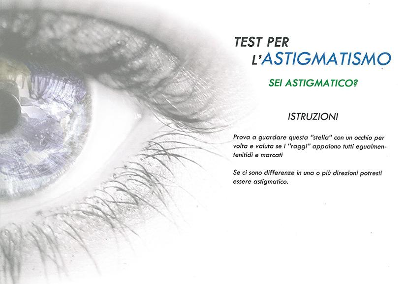 test-astigmatico