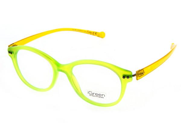 Green vision bambino vista